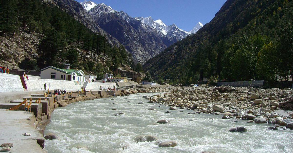 Do India's rivers have a Constitutional right to flow?