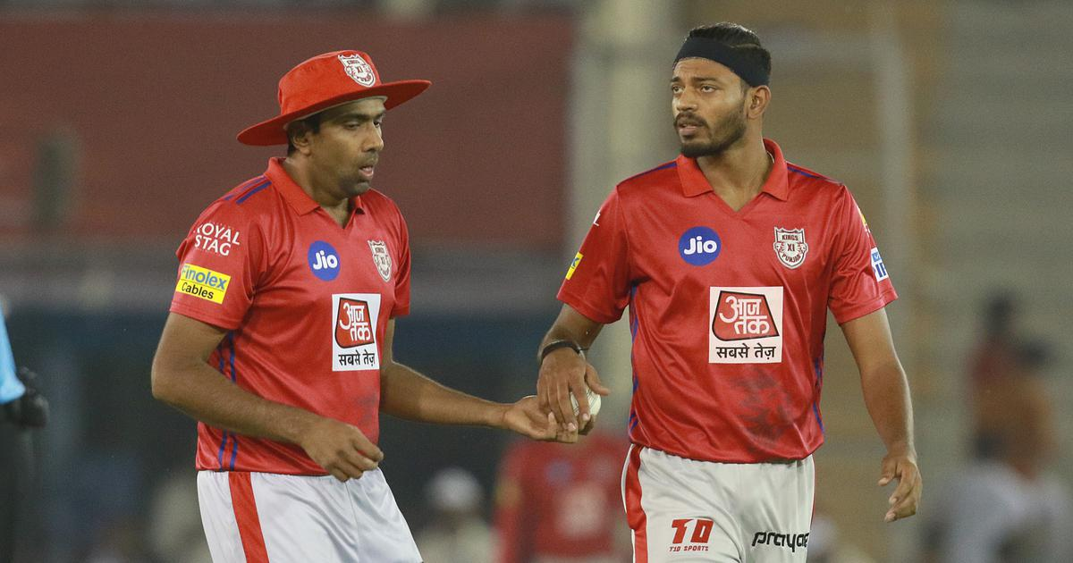 Didn't want Warner playing to his strengths so plan was to bowl tight, says KXIP's Ankit Rajpoot