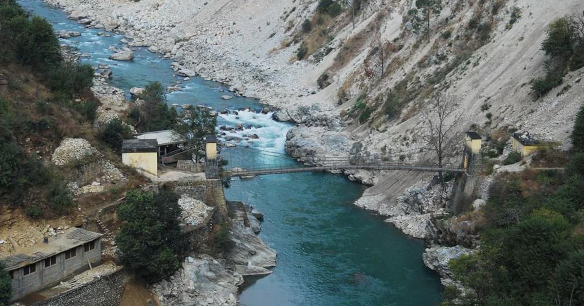 Uttarakhand's residents face water shortage even as state's rivers quench North India's thirst