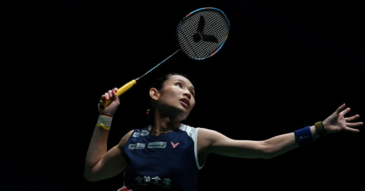 Badminton: Tai Tzu Ying backtracks, says she is undecided on retirement after Tokyo 2020