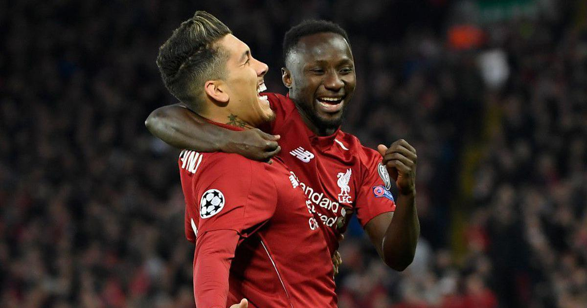 Champions League: Roberto Firmino on course to be fit for Madrid final after returning to training