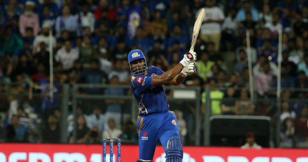 IPL 2019, MI v KXIP: Kieron Pollard's fireworks overshadow KL ...