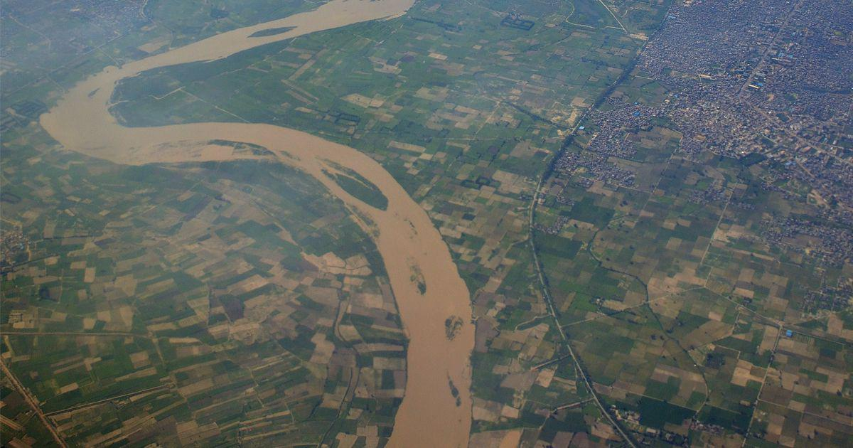 [Video] From UP to Delhi, the toxic Hindon river is making people sick