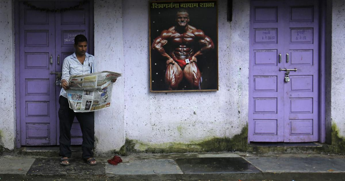 Why is Indian journalism not an influential voice in global media (and how can it be one)?