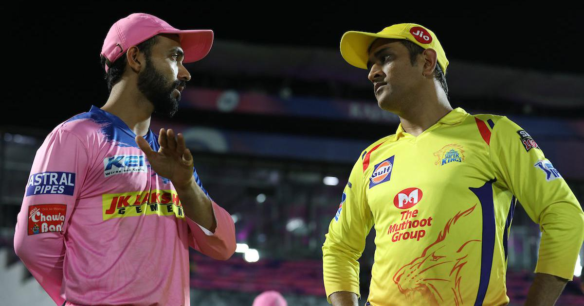 IPL 2019: Dhoni fined 50% of match fee for public outburst against umpire
