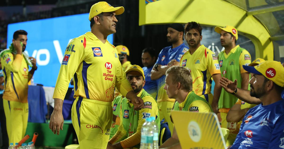 IPL 12: Shakib sympathises with Dhoni over row with umpires having been involved in similar incident