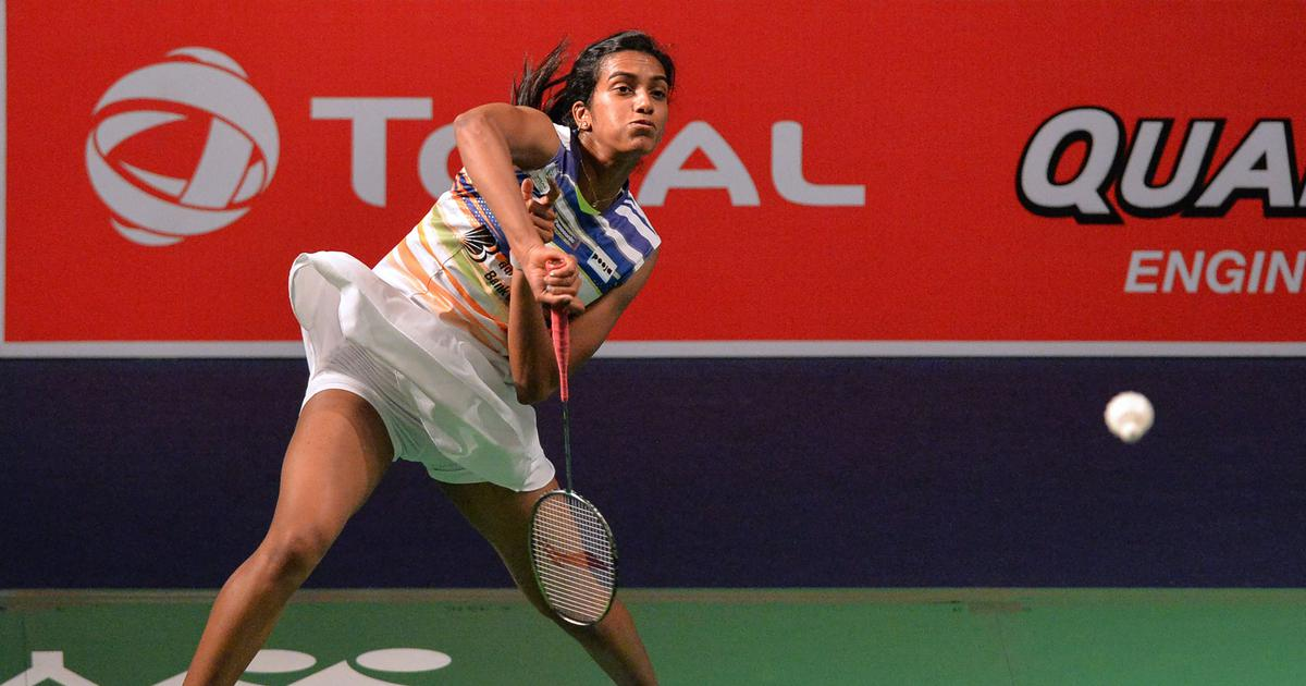 Badminton Asia Championships: India's campaign ends as Saina, Sindhu, Sameer lose in quarters