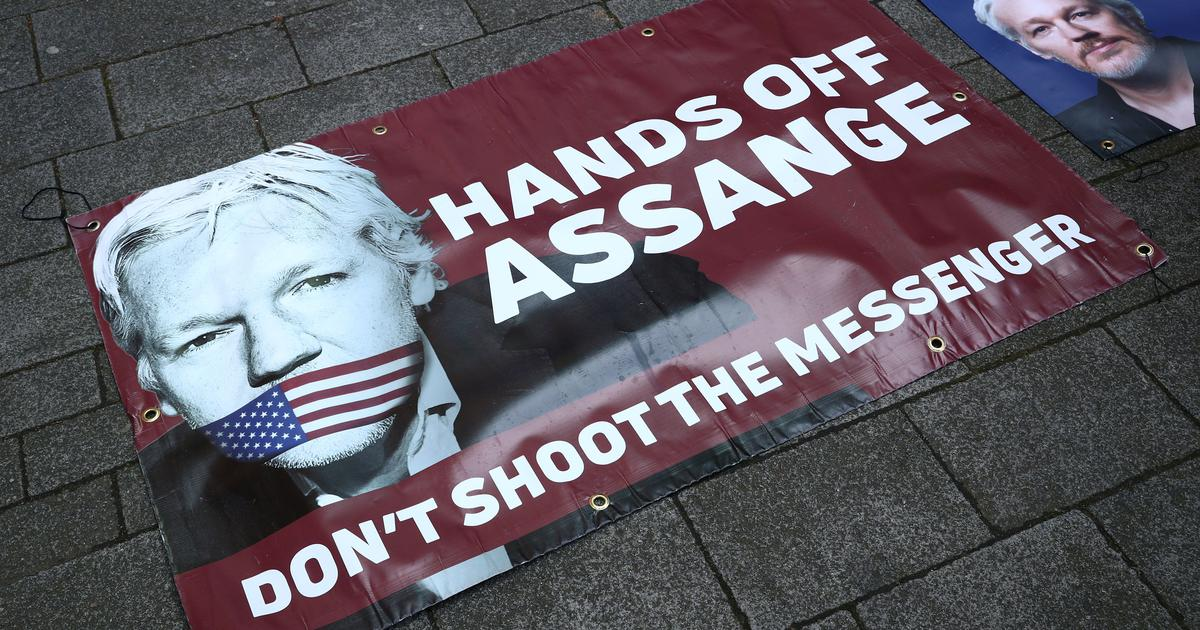 Now that Julian Assange has been arrested, what's likely to happen to him next?