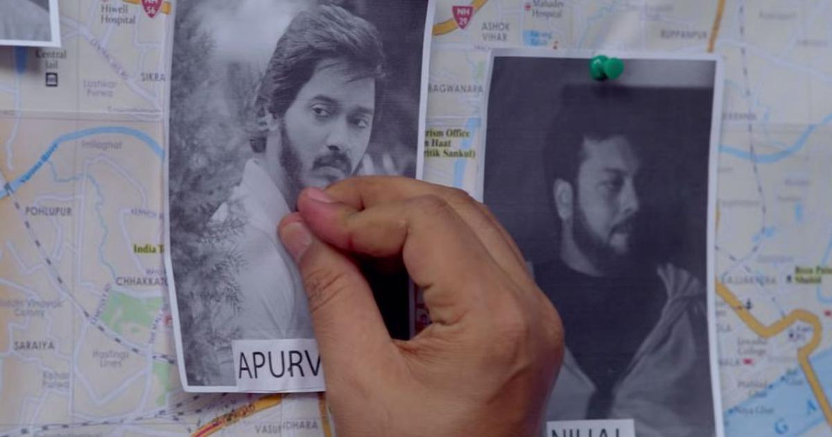'Setters' trailer: Aftab Shivdasani is on the hunt for Shreyas Talpade