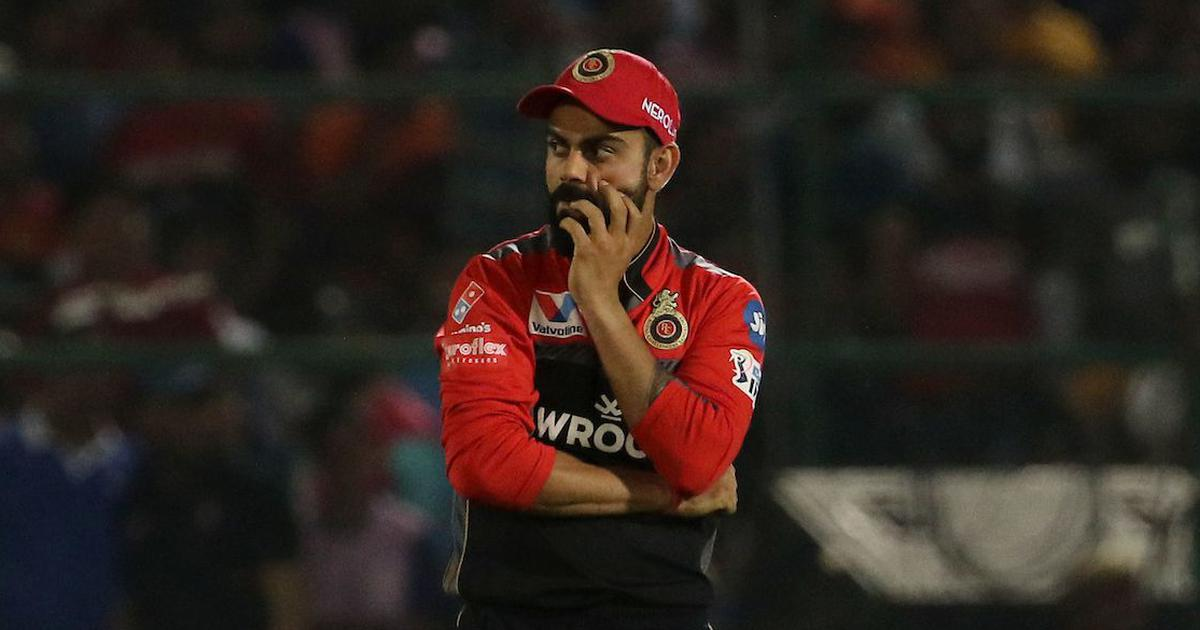 IPL 2019: RCB take on struggling KXIP in must-win game for Kohli and Co