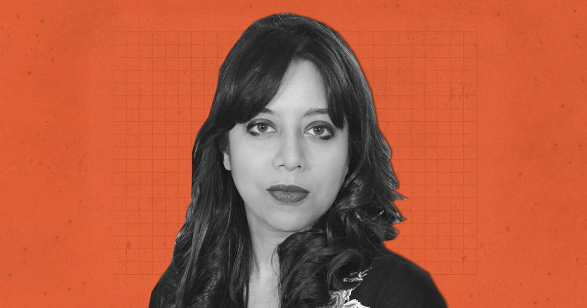 'My need to speak openly won out': Why this author wrote a book on being a 'besharam' Indian woman