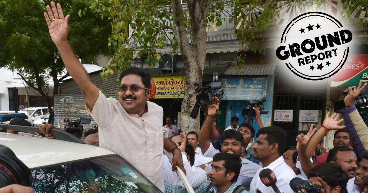 Caste calculus: Dinakaran's party may hurt AIADMK's prospects in southern Tamil Nadu