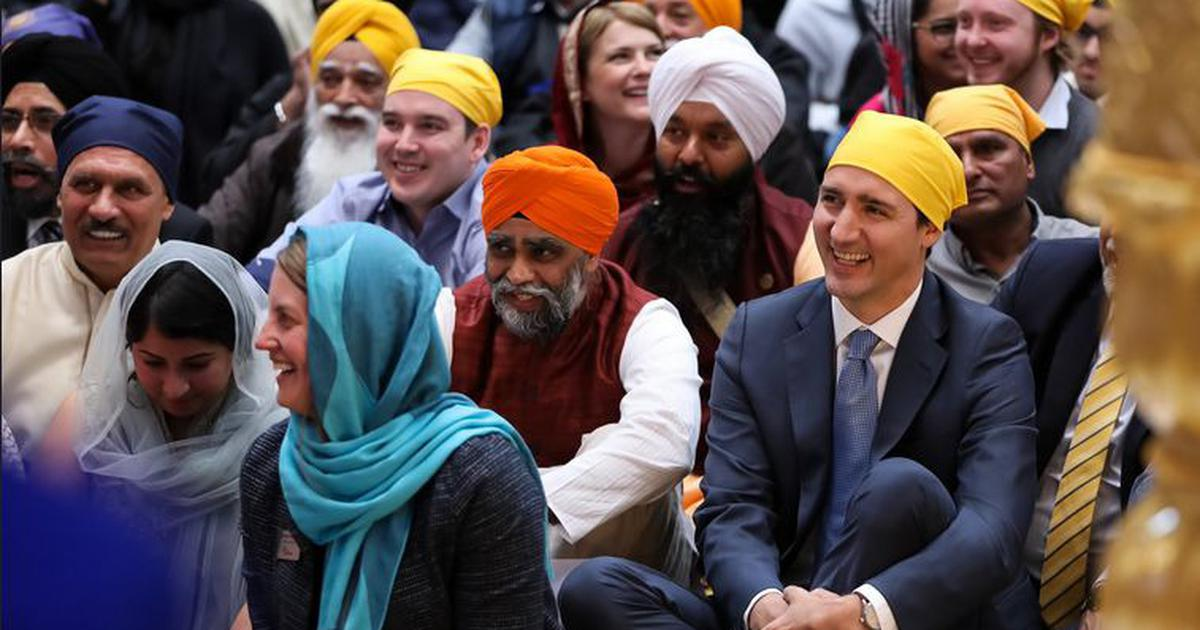 Canada drops reference to 'Sikh extremism' from terrorism threat report, Punjab CM protests