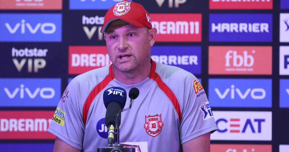 IPL 2019: We have to get our act together, says Kings XI Punjab bowling coach Ryan Harris
