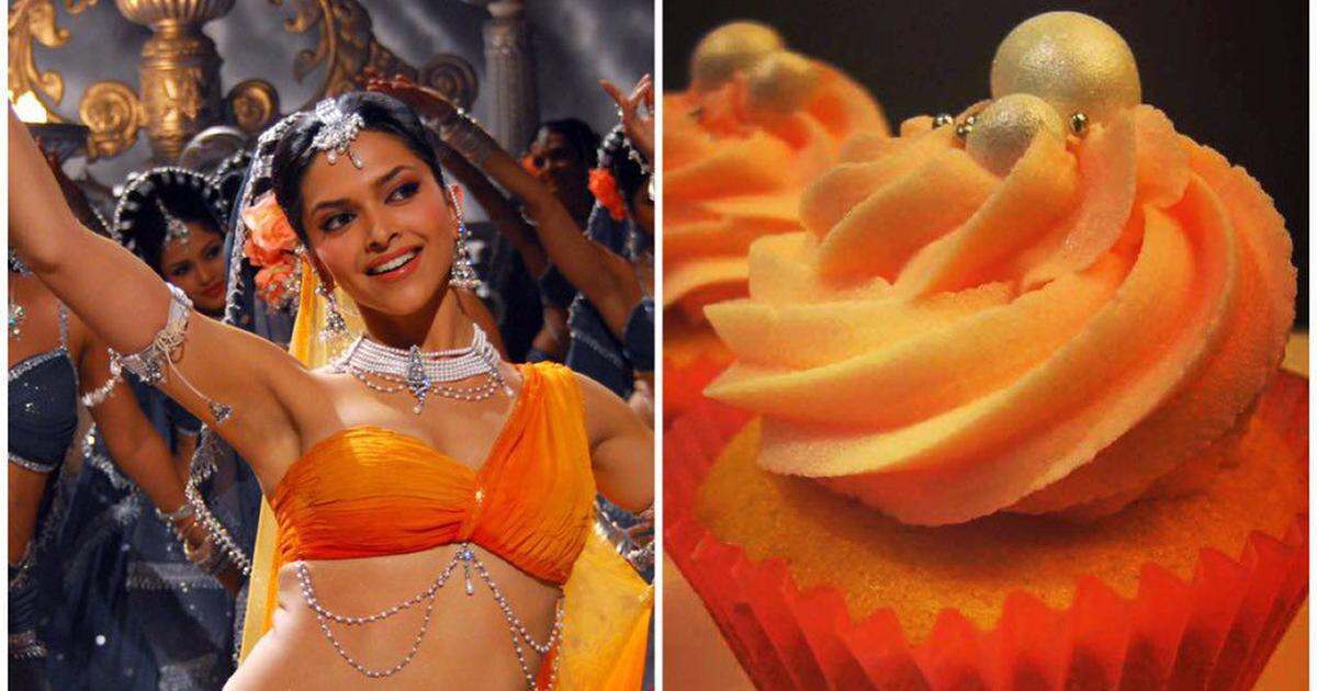 Deepika Padukone is a cupcake and Vadivelu ice cream in Twitter's new game