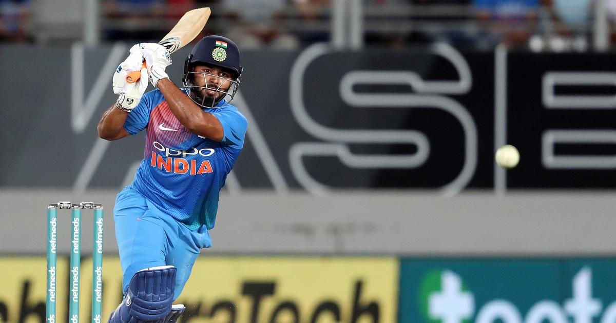 Going by current form, I'm a bit surprised at Pant's omission: Gavaskar on India's World Cup squad