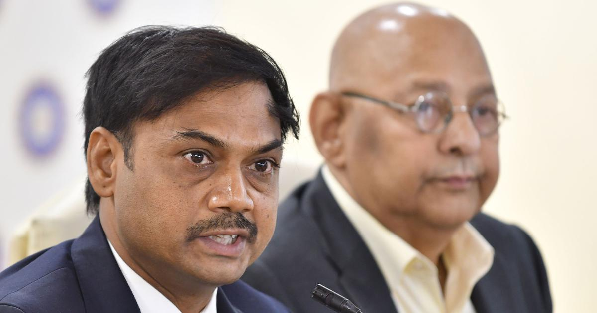 MSK Prasad and Co likely to pick squad for Sri Lanka T20Is as BCCI looks to amend key Lodha reforms