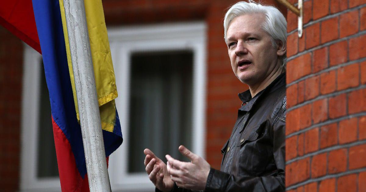 Wikileaks founder Julian Assange cannot be extradited to US, rules British court