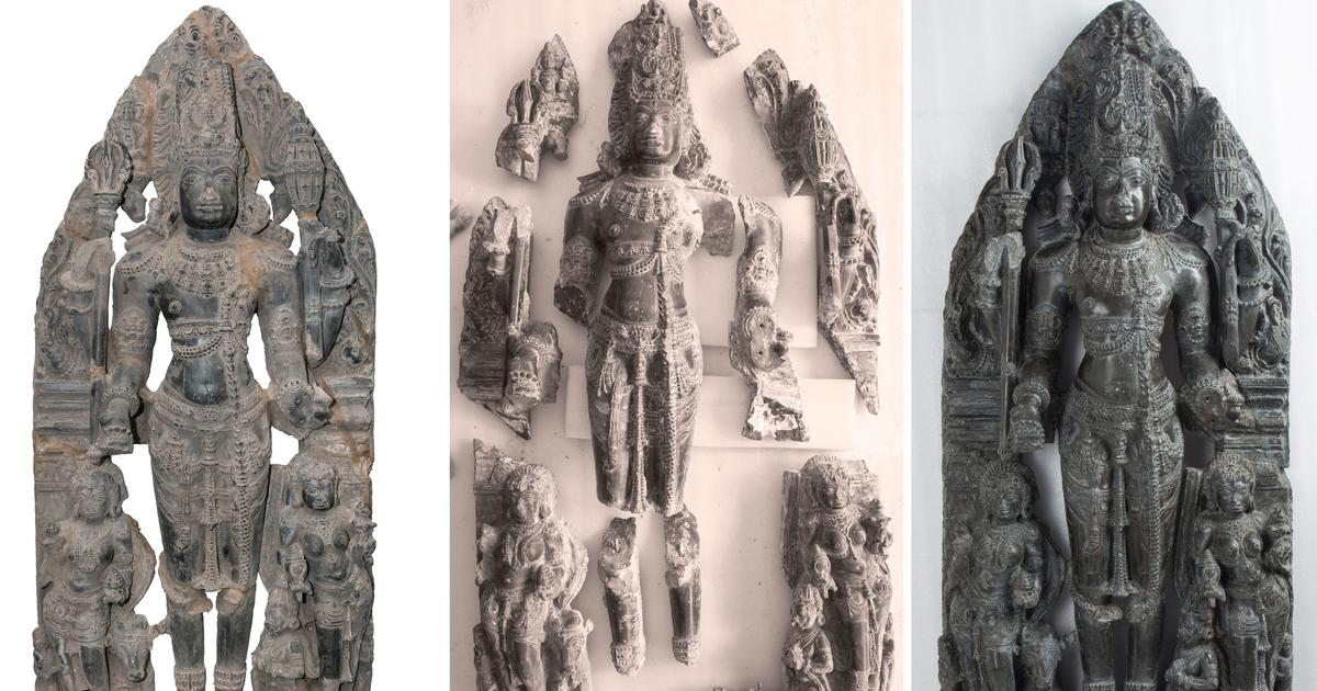 Why are most Indian museums so bad at preserving history? A conservation expert explains