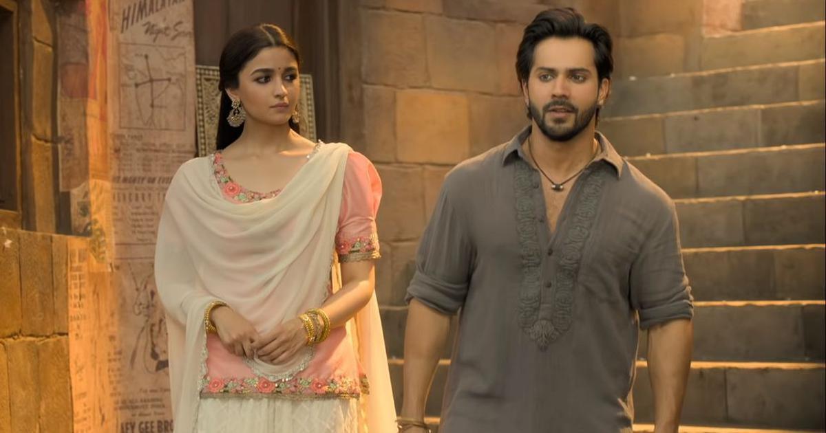 Bollywood box office: Star power fails to save 'Kalank'