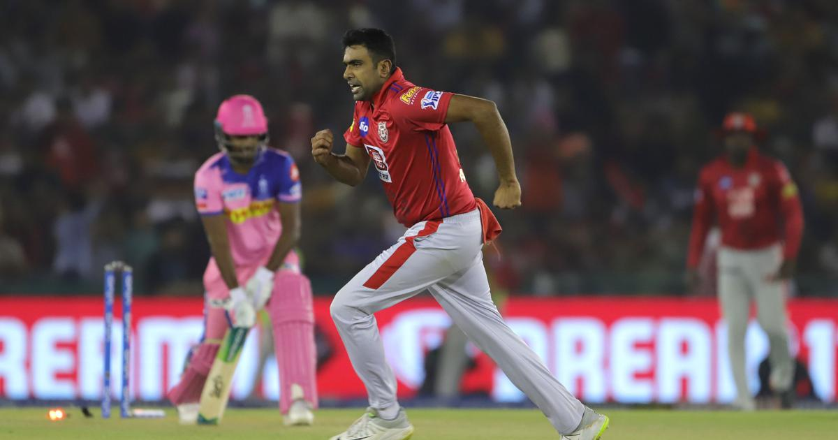 R Ashwin to join Delhi Capitals for next IPL season after being released by Kings XI Punjab: Report