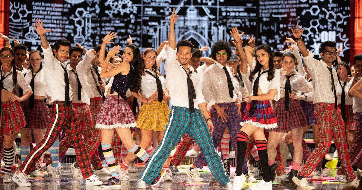 Song check: RD Burman's 'Yeh Jawaani Hai Deewani' recreated for 'Student of the Year 2'