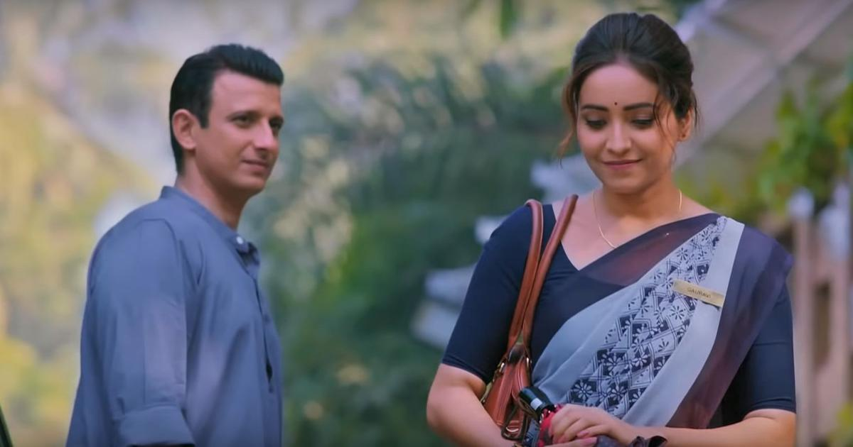 Romance blooms during Mumbai's favourite season in ALTBalaji series 'Baarish'