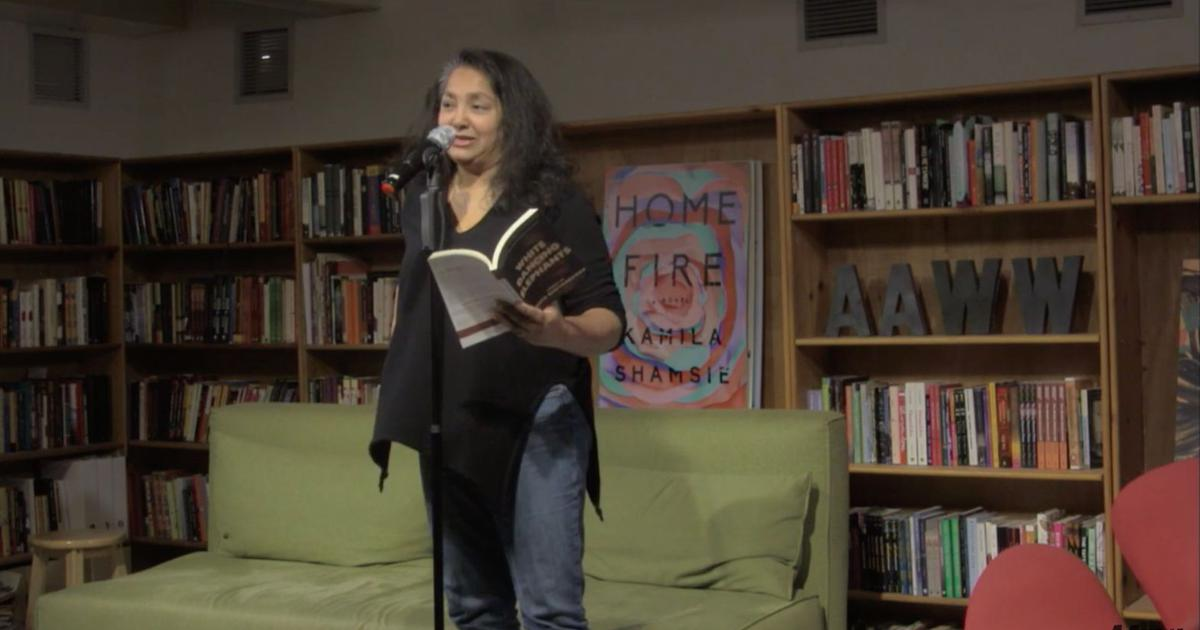 How Chaya Bhuvaneswar, a doctor in the US, wrote a prizewinning debut collection of short stories