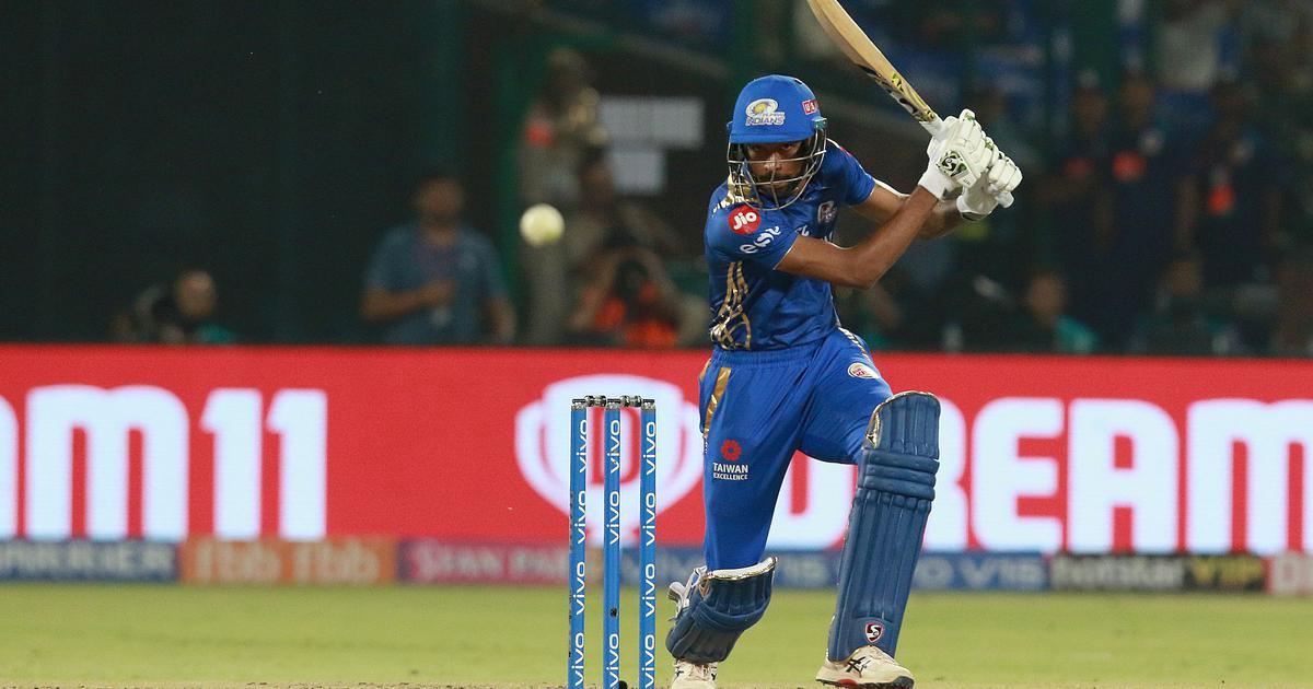 IPL 2019: Hardik Pandya has transitioned from boy to man, says his coach Jitendra Singh