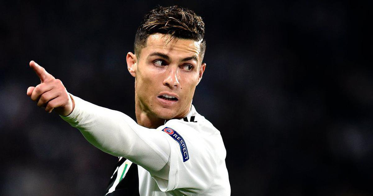 Cristiano Ronaldo leaves stadium during Juventus' win over AC Milan after being substituted: Report