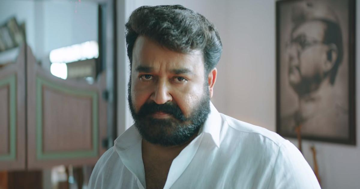Malayalam Movie Lucifer Revisited Many Characters But Only One