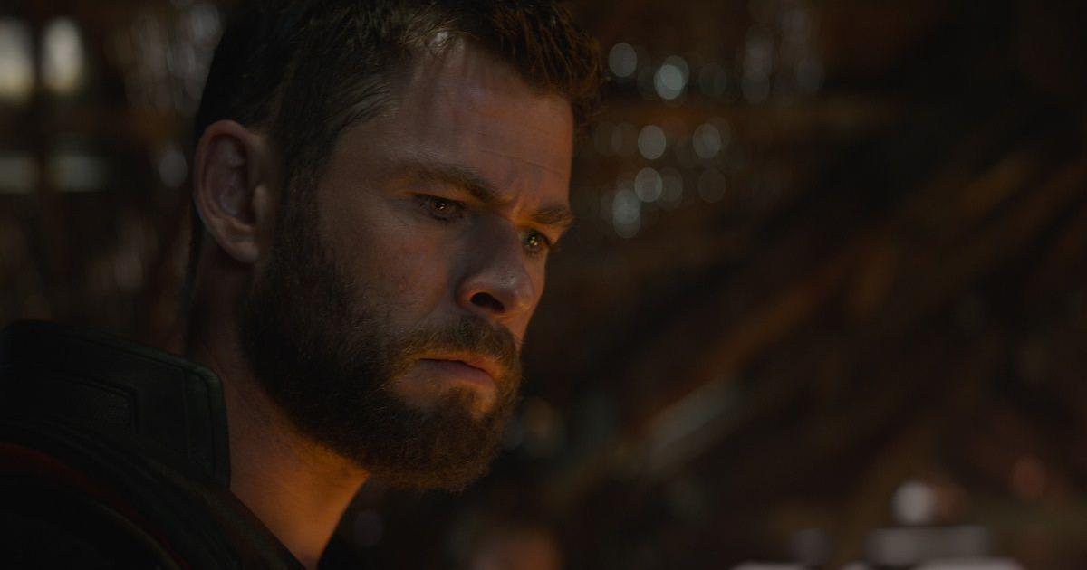 'Avengers: Endgame' in photos: See Thor, Captain America, Black Widow and the rest take on Thanos