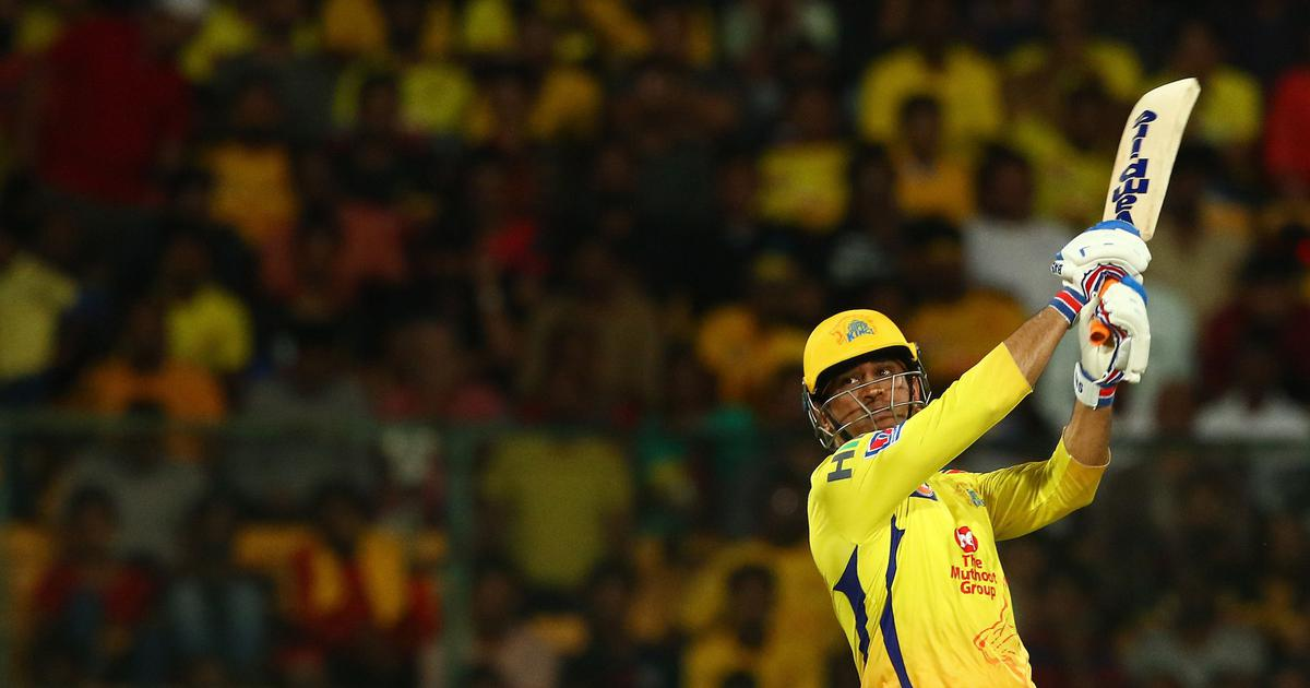 Watch: Michael Hussey on MS Dhoni's future, CSK's strengths and fears for Australia hosting T20 WC
