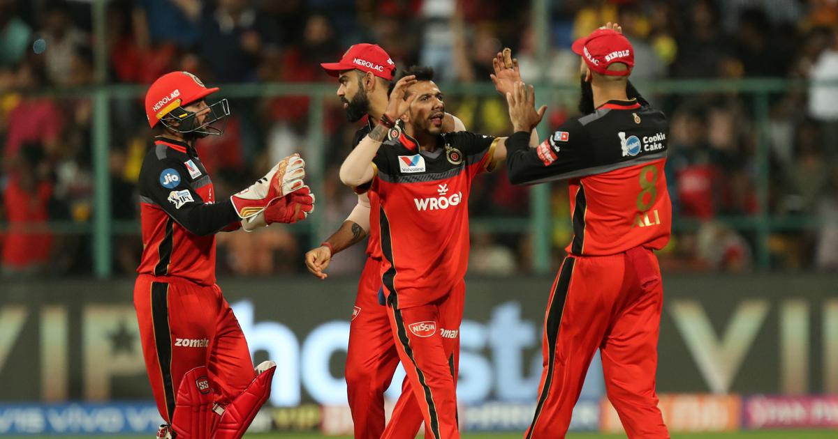 Was surprised to see MS Dhoni miss the last ball, says Parthiv Patel after RCB's thrilling win