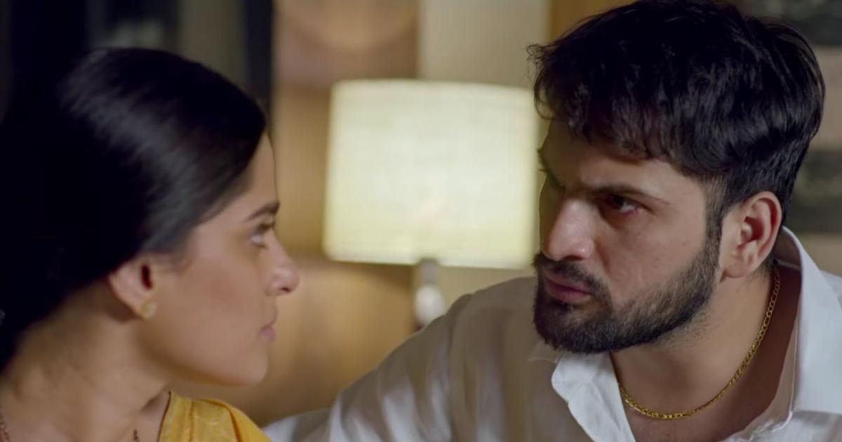 'City of Dreams' trailer: Brother and sister fight for the throne in Mumbai-set Hotstar web series