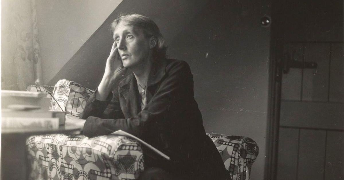 Virginia Woolf died 80 years ago. What does reading her work in the midst of a pandemic bring us?