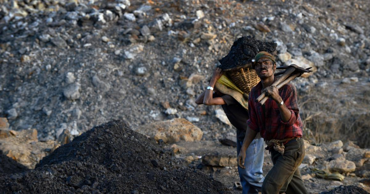 Odisha: Bodies of two more miners found in Bharatpur mine