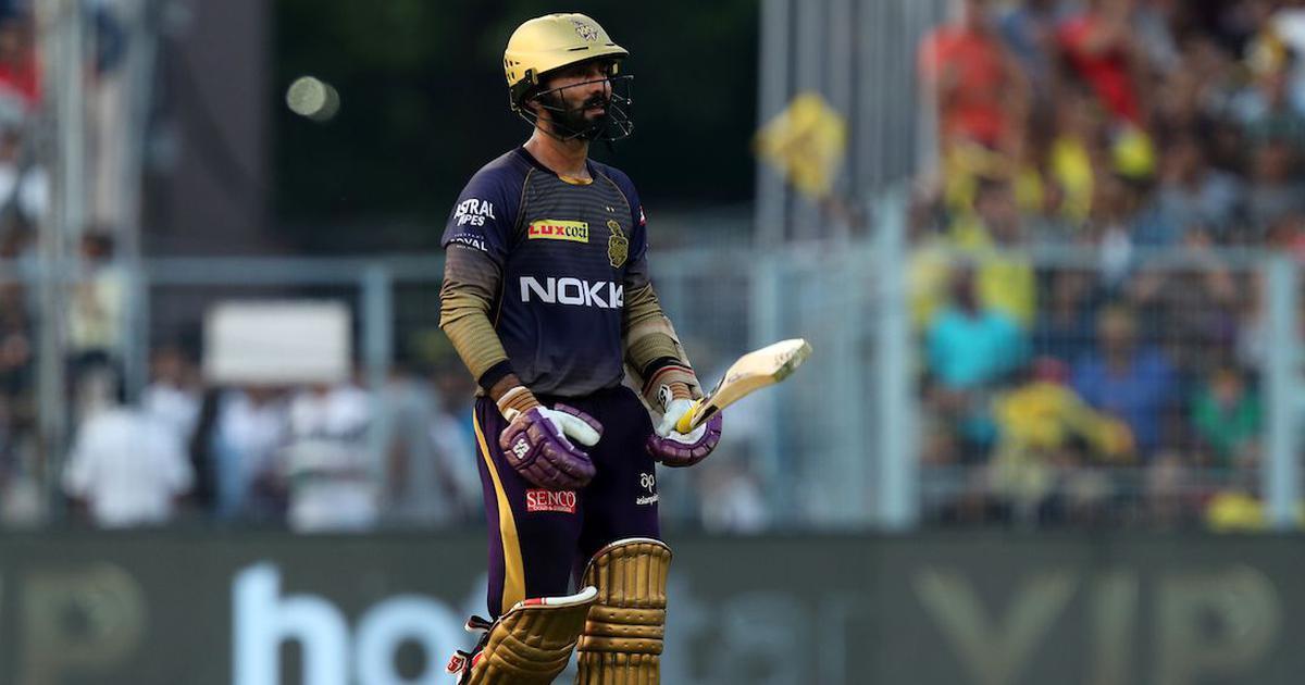 IPL 2019: Coach Jacques Kallis denies that KKR are considering sacking Dinesh Karthik as captain