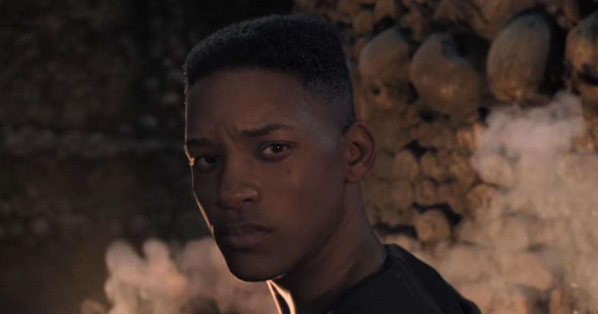 'Gemini Man' trailer: It's Will Smith versus his younger self in Ang Lee film