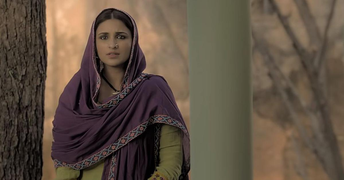 Reliance Entertainment to remake 'The Girl on the Train' with Parineeti Chopra: 'Variety' report