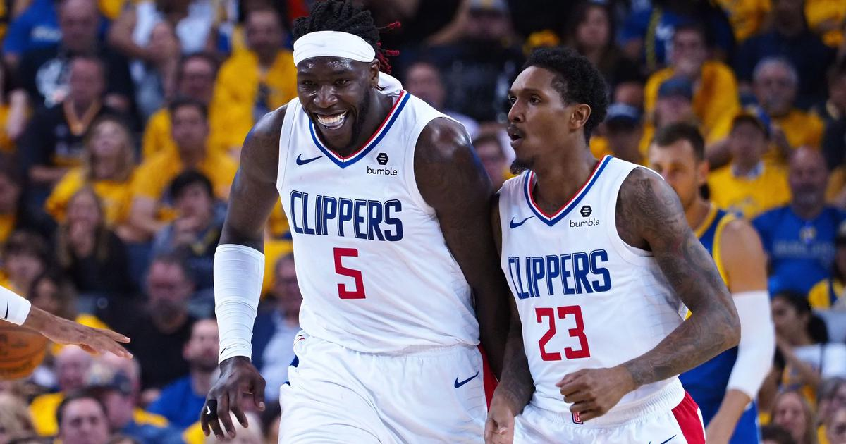 NBA: Clippers stun Warriors to keep playoff hopes alive, Harden seals semis berth for Rockets