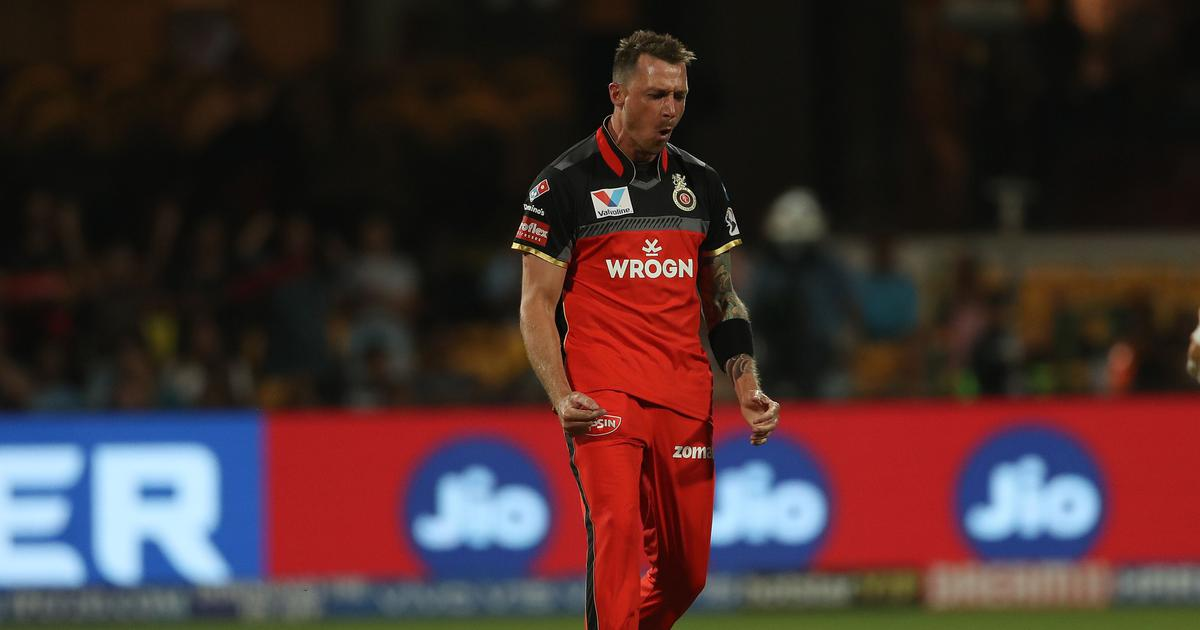 IPL 2019: RCB pacer Dale Steyn ruled out of the remainder of IPL due to a  shoulder injury
