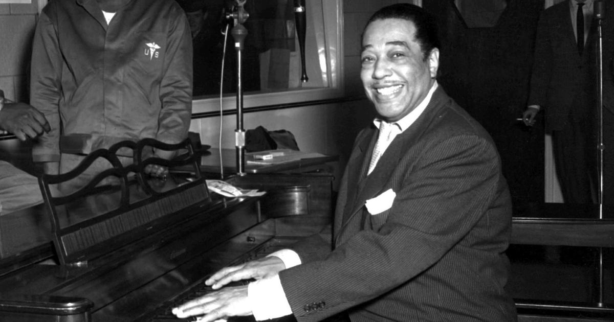 Duke Ellington tribute: The jazz musician used his songs to tell a powerful story of black life