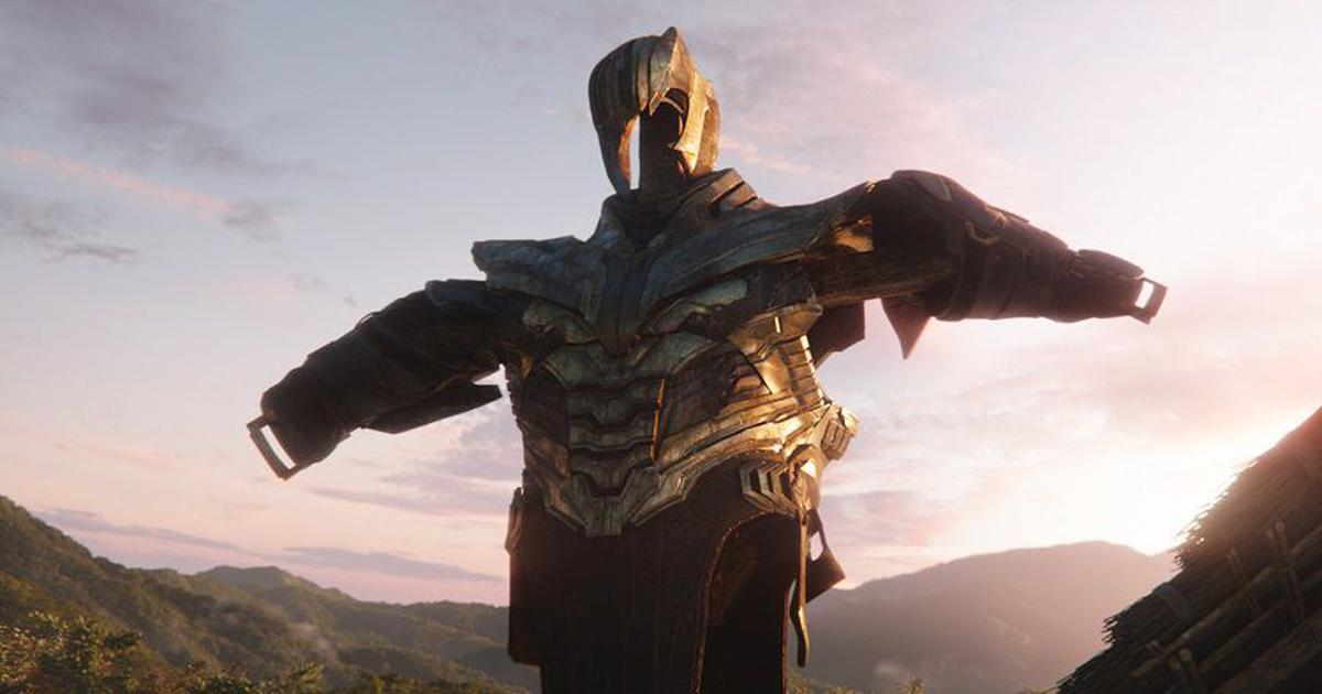 Final 'Avengers' movie is the only game that matters at the weekend box office