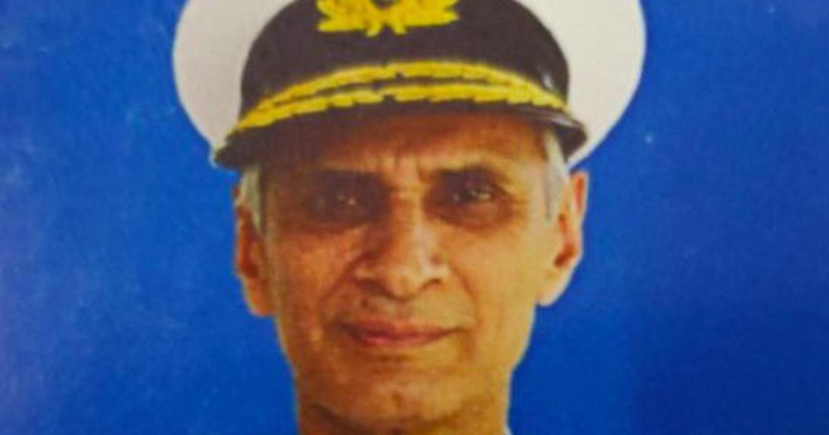Military tribunal directs Centre to reply to plea against appointment of next Navy chief