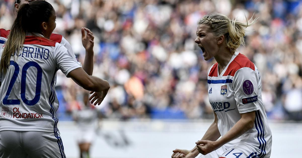 Football: Uefa to introduce group stages in Women's Champions League from 2021-'22 season