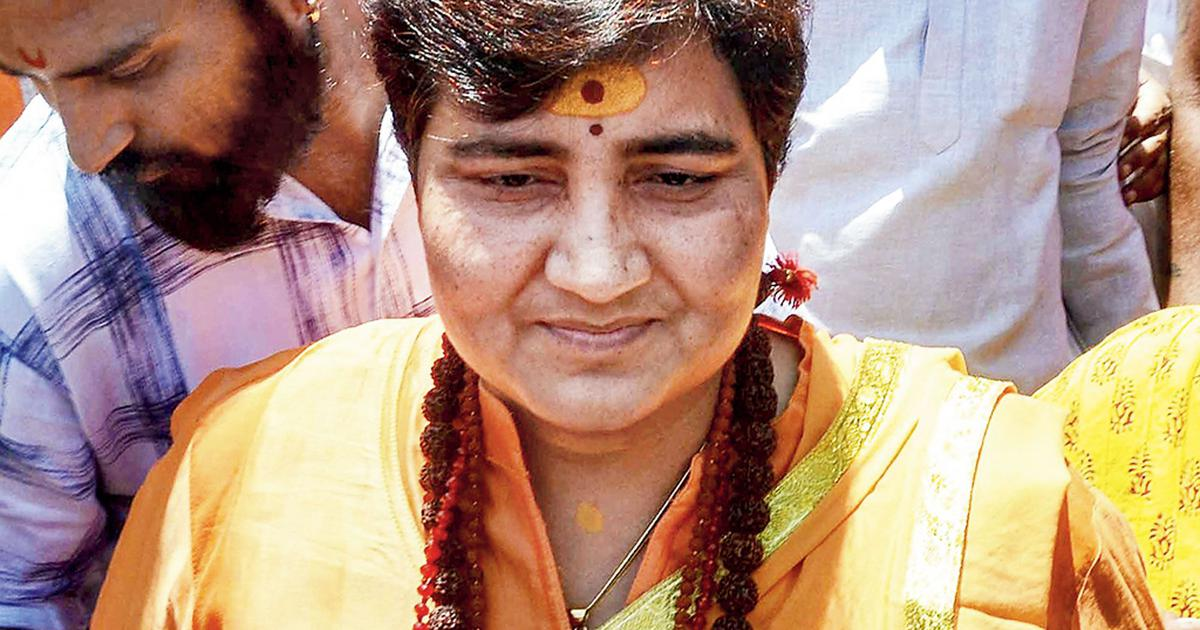Pragya Thakur is challenging vote bank politics: BJP ideologue Vinay Sahasrabuddhe interview
