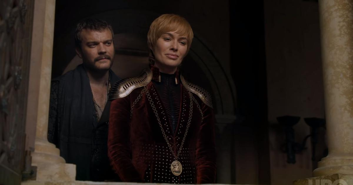 'Game of Thrones': Cersei Lannister moves in for the kill in next episode