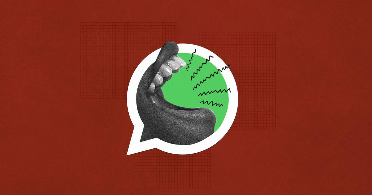 Strategies to tackle extreme speech on WhatsApp must bring together socio-political, digital worlds