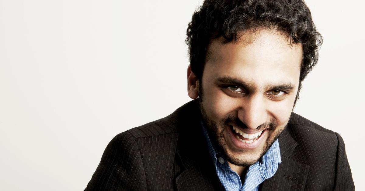 Nish Kumar: Meet the Indian-origin comic who has become the 'face of combative British satire'